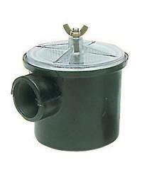Filtre à eau pour moteur - 300 litres/min