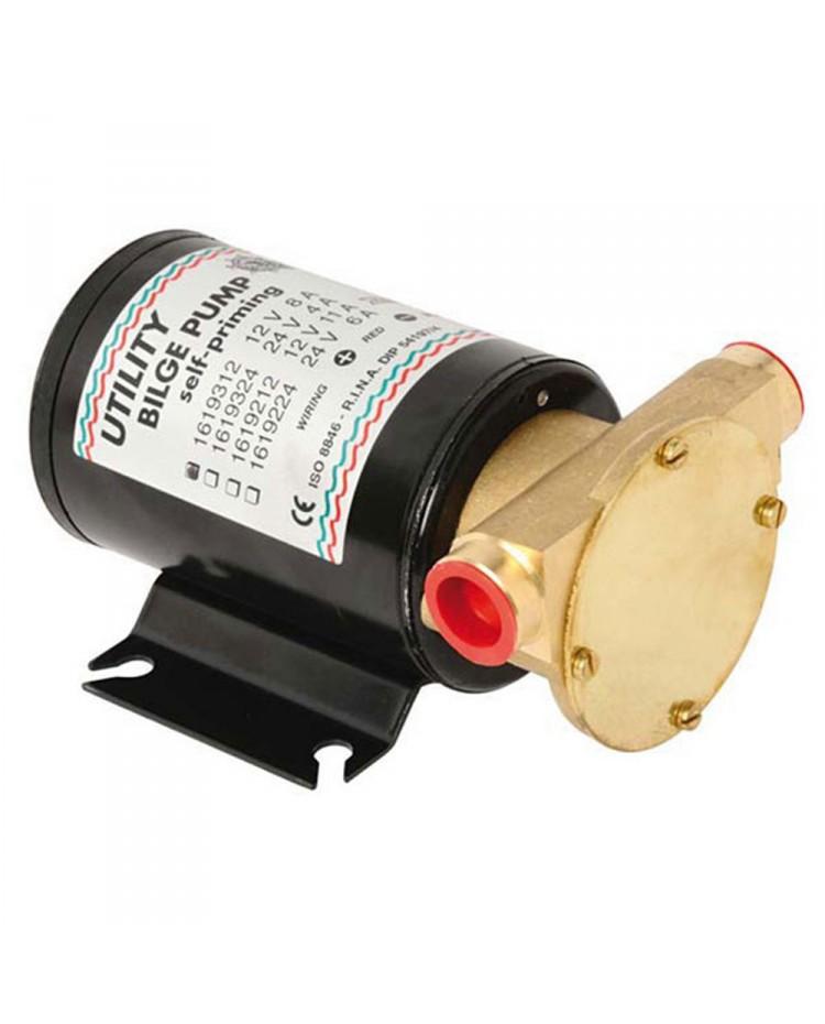 Pompe électrique à turbine 30L min - 24V