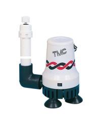 Pompe de vivier 12V