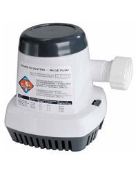 Pompe de cale automatique 12 V - 2280 L/h