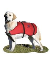 Gilet dorsal pour chien 5 à 10 kg