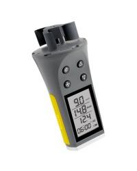 Anémomètre portable SKIWATCH EOLE-METEOS