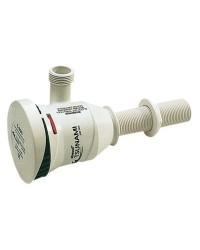 Pompe de vivier ATTWODD 52 l/min - 12V