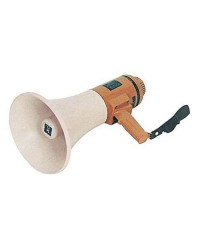 Mégaphone à main 18 Watt
