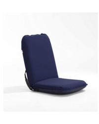Coussin siège Comfort Seat - Bleu foncé - 100 x 49 x 8 cm