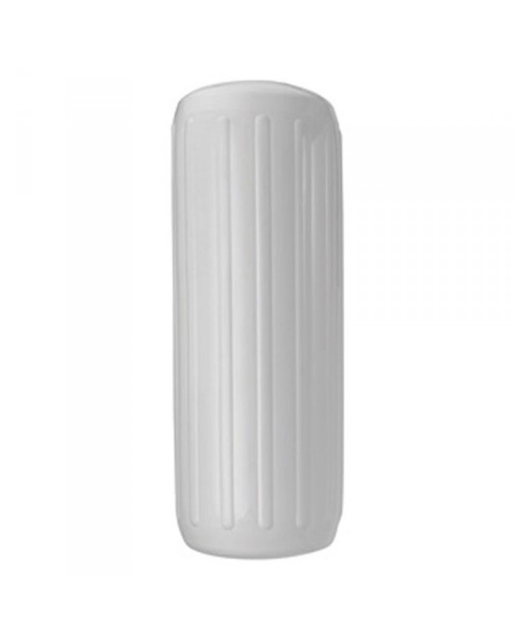 Pare-battage HTM2 blanc - ø20.3 x 50.8 cm