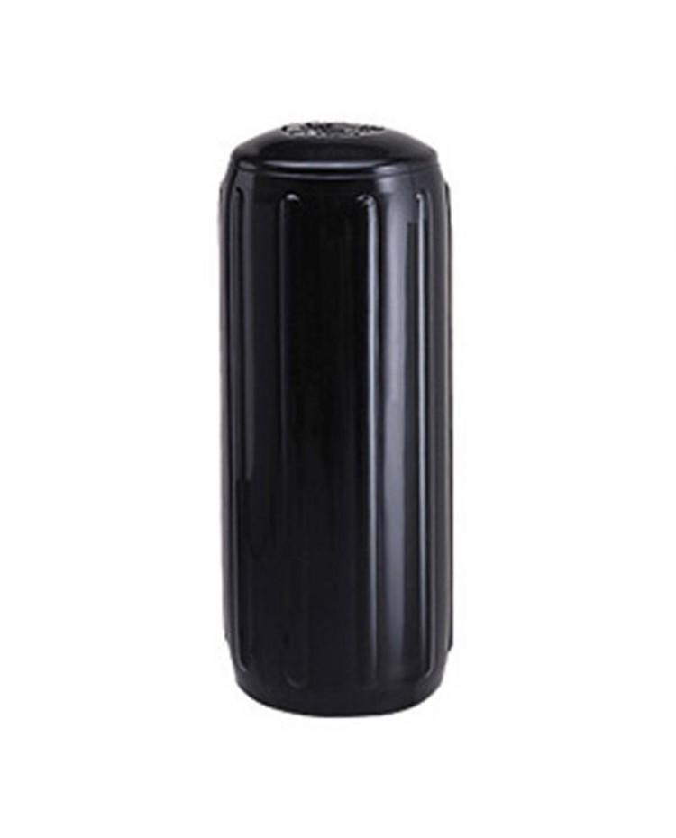 Pare-battage HTM2 noir - ø20.3 x 50.8 cm
