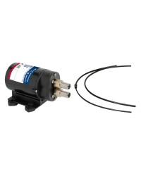 Pompe auto-amorçable huile/gasoil 24V
