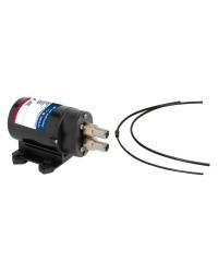 Pompe de transvasement huile ou gasoil 12V