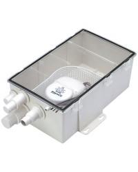 Collecteur eaux usées 41 l/mn 12V