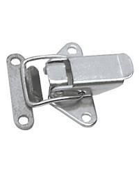 Fermeture levier inox 52 mm