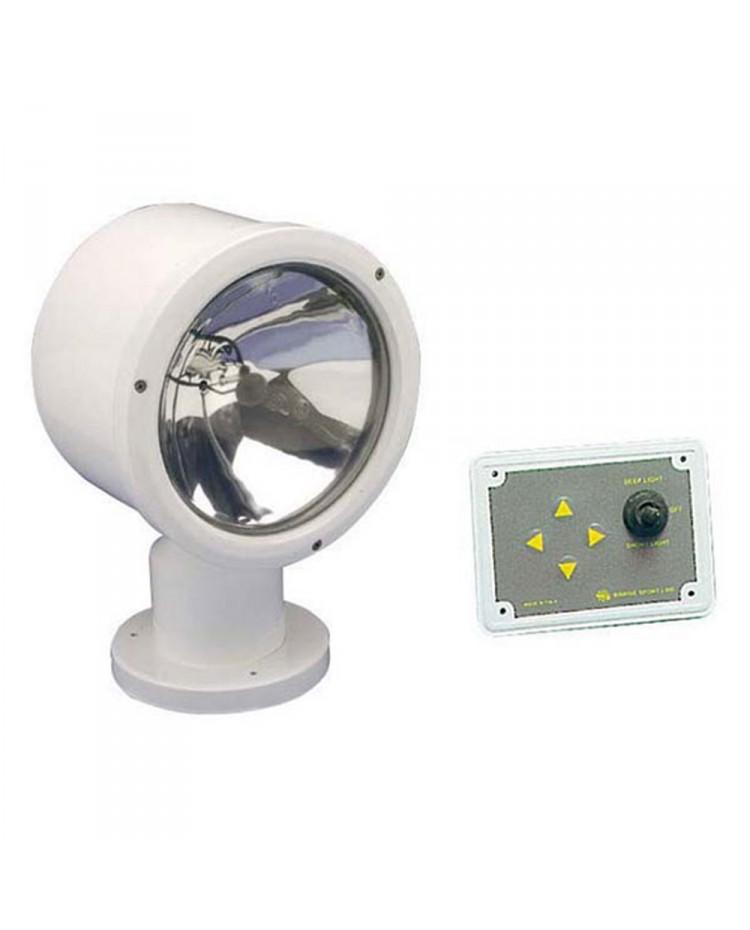 Projecteur orientable MEGA 24 volts