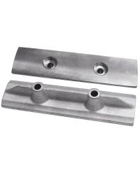 Anode barre in-bord 6U4-45251-00 zinc
