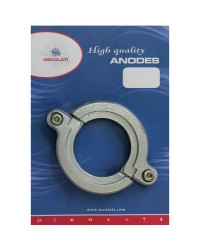 Anode zinc pied ouvrable moteurs de SD20 à SD60