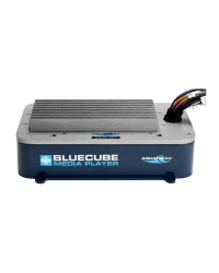 Media player Bluecube AQUATIC AV