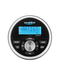 Seconde station tuner Aquatic AQ-WR-SF