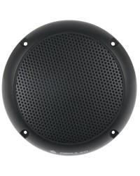 Kit deux haut parleur noir 60W - la paire