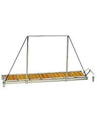 Passerelle - Echelle L 150 cm