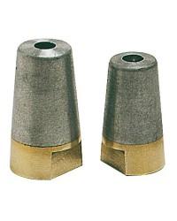 Ecrou+anode Radice 60mm