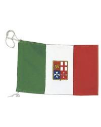 Pavillon Italie polyester épais 20 x 30 cm