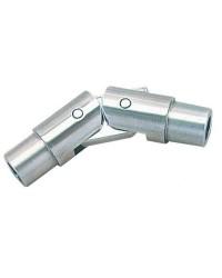 Système d'ouverture pour balcon - pour tube 30 x 2 mm