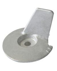 Queue de carpe série 140 pour Tohatsu - magnésium