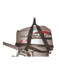 Sangle de levage moteurs hors-bord - 50 kg max