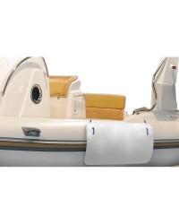 Pare-battage canots 250x500