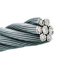 Câble 133 fils - inox - ø4 mm