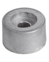 Anode collecteur 75/90/130 HP aluminium