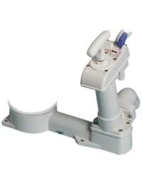 Pompe rechange WC complète