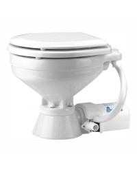 WC électrique JABSCO compact 12V