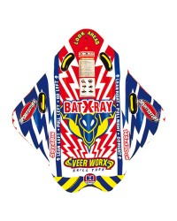 Bouée à tracter BAT X RAY