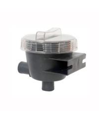 Filtre anti-odeur 110x120mm