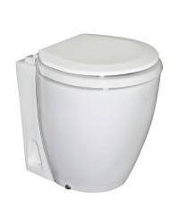 WC électrique Slim - lunette PVC auto-frein 12 V