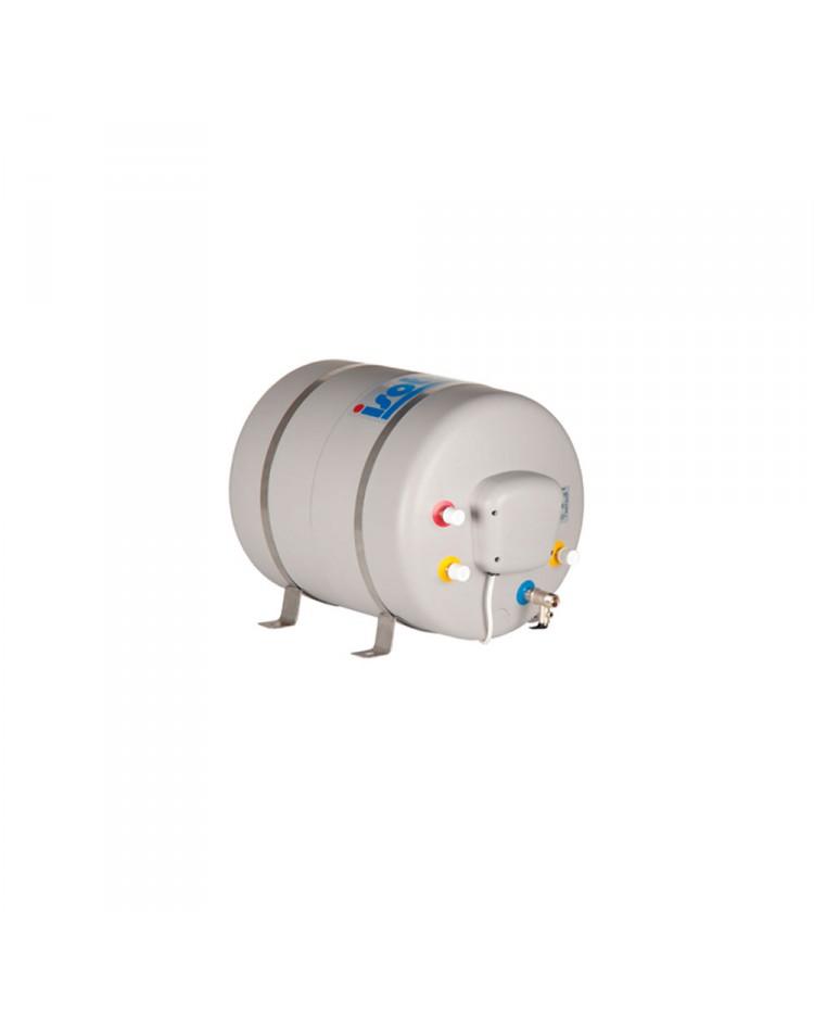Chauffe eau cuve inox et coque polypro - 30 litres