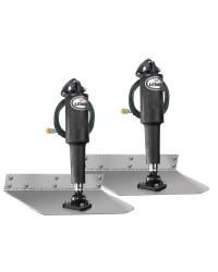 Kit flap LENCO Standard Mount 229 x 457 mm