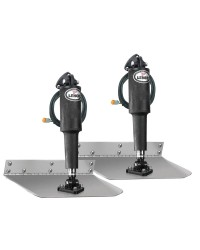Kit flap LENCO Standard Mount 305 x 457 mm