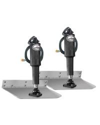 Kit flap LENCO Standard Mount 305 x 610 mm