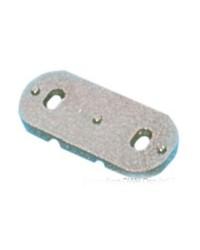 Base plate pour coinceur 3 à 8 mm