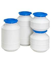 Bidon étanche - 8 litres