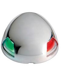 Feu de navigation LED Sea-Dog - pour pont - bicolore 225°