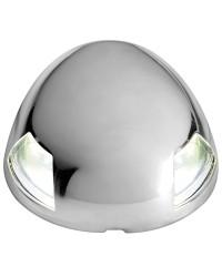Feu de navigation LED Sea-Dog - pour pont - blanc 225°