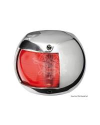 Feu de navigation Compact12 - LED - 112,5° babord - Inox