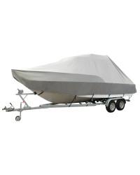 Bache pour bateau avec cabine - 7.00 à 7.60 M