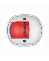 Feu de navigation Compact12 - LED - 112,5° babord - ABS blanc