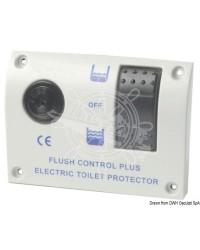 Tableau de commande pour WC électrique 24V