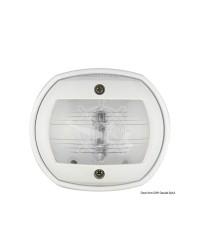 Feu de navigation Compact12 - LED - 135° poupe - ABS blanc