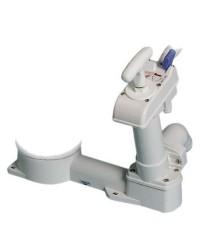 Pompe de rechange complète pour WC manuel avant 2000