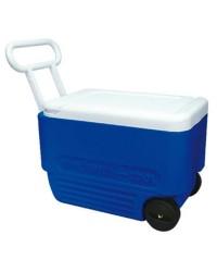 Glacière portable 36 litres avec roulettes - WEELIE38